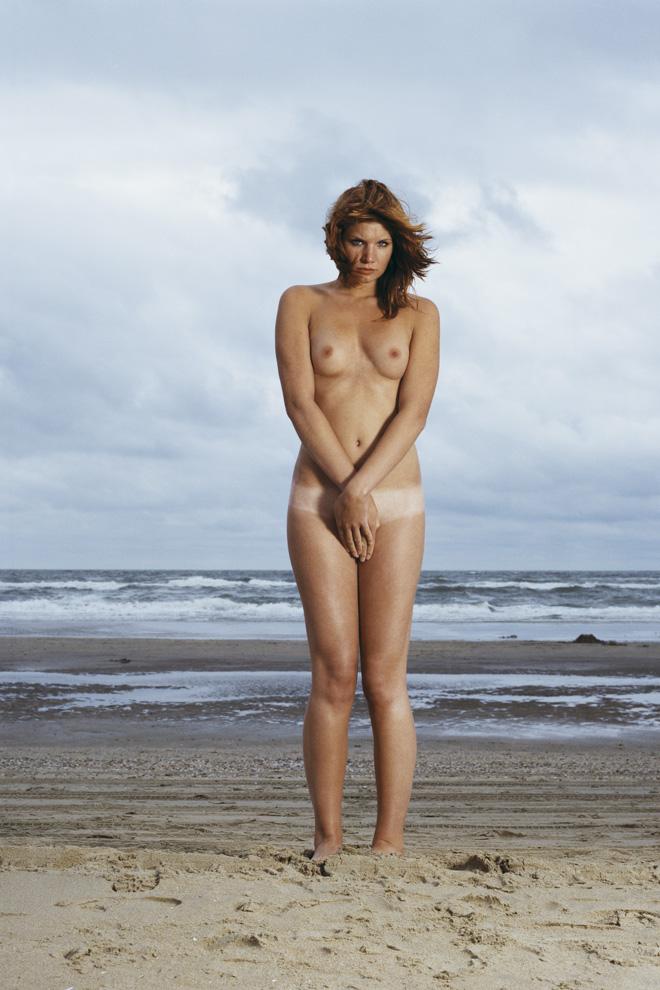 Buitenvrouwen.strand.anneliesdamen
