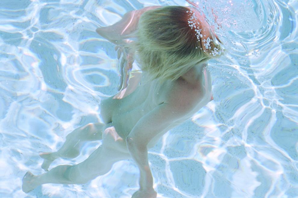 Waternymf 2