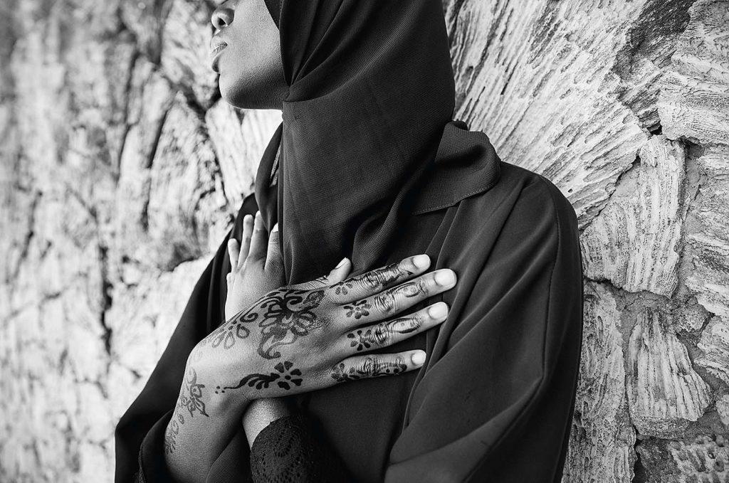 Dua- prayer